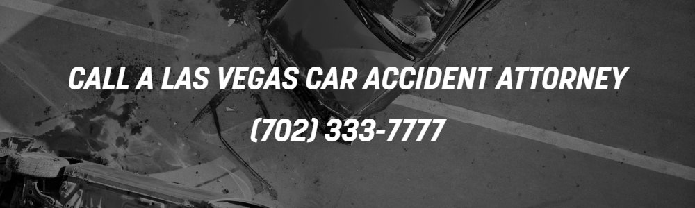 Las Vegas car accident lawyers