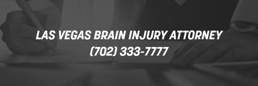 Las Vegas Brain injury lawyer