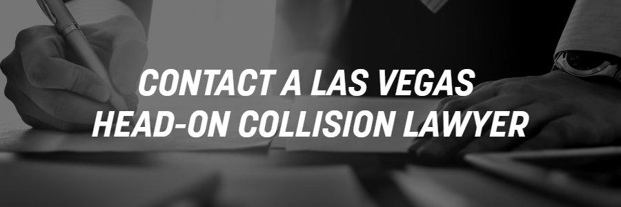 Las Vegas Head on Collision Lawyer
